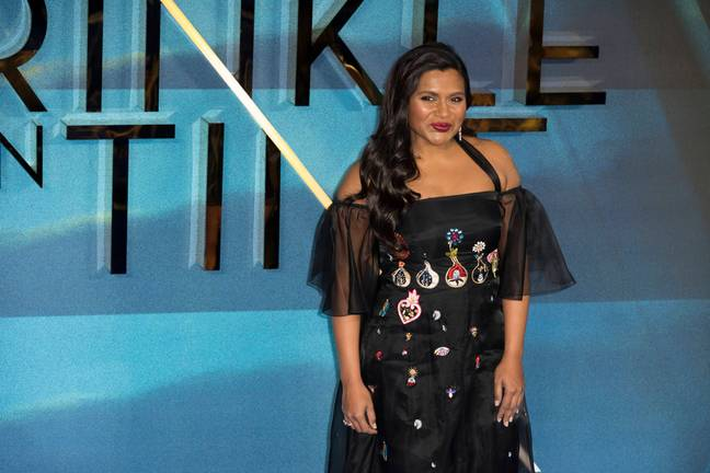 Mindy Kaling reacts to Velma's reaction to 'Scooby-Doo' spin-off