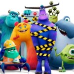 Monsters At Work. Where to see Monsters Inc sequel; release date