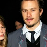 Much like Heath Ledger: this is what his daughter Matilda looks like today at 15