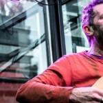 Musician Roberto Palo Pandolfo was found dead on the public highway