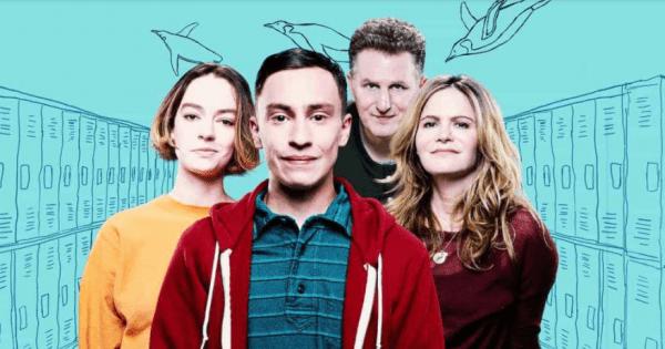 Netflix: Atypical y otros 9 estrenos de series y pelculas para ver este finde