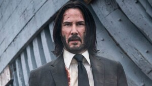 Netflix: The BEST Keanu Reeves Movie You Didn't Know About, And It's Not The Matrix