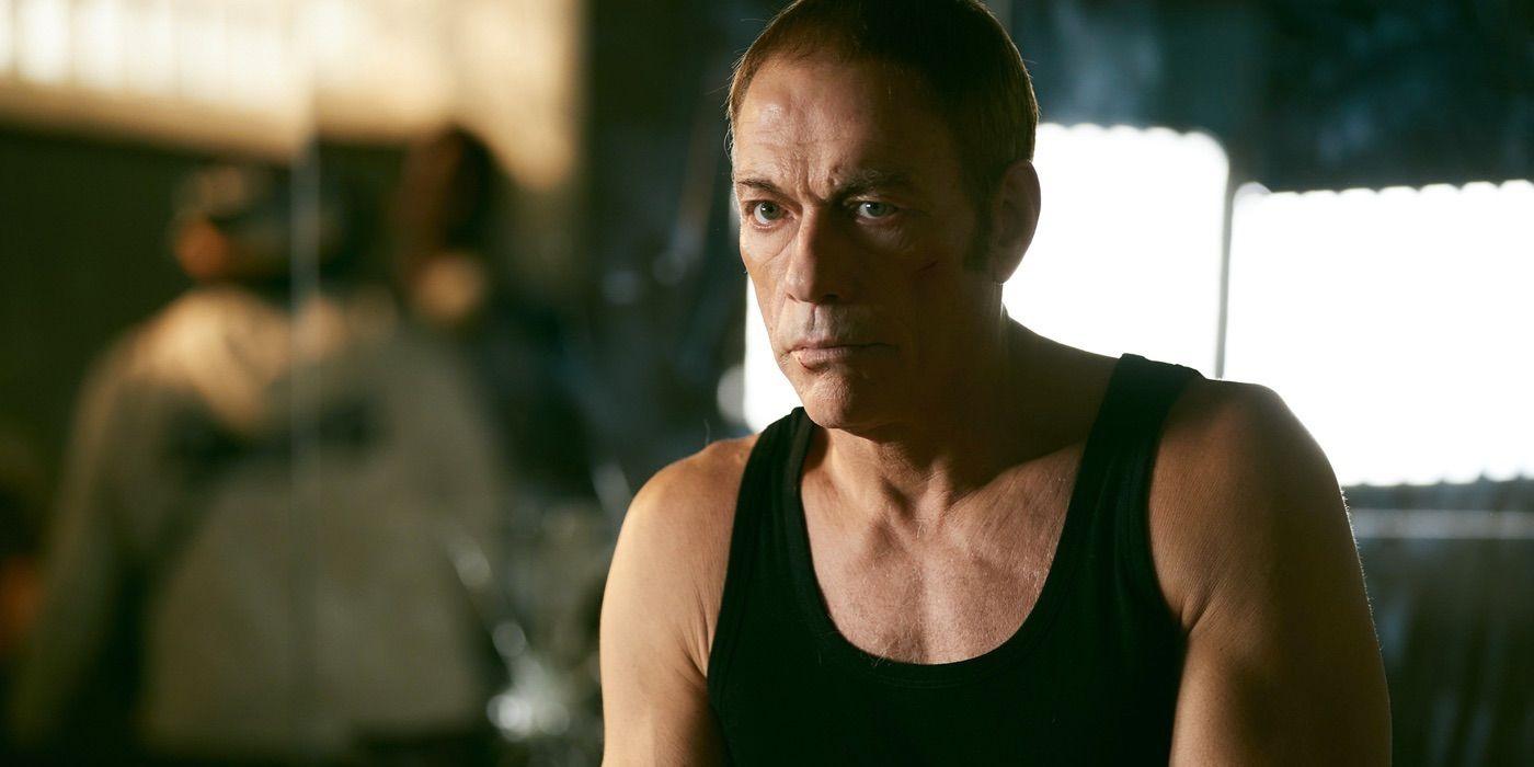 Netflix adds 10 new films worn by Jean-Claude Van Damme - CinéSéries