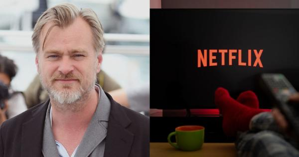 Netflix is in talks with Christopher Nolan for future projects | Tomatazos