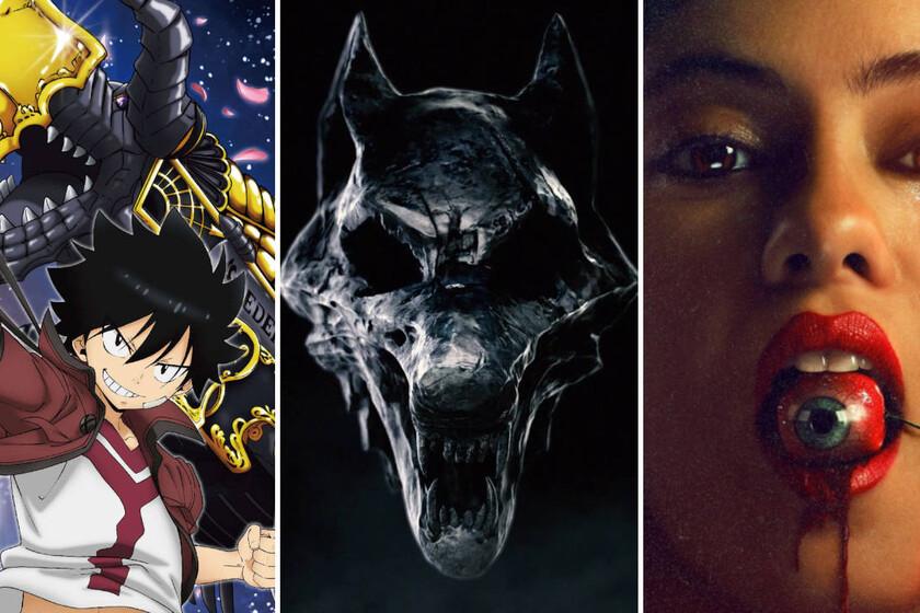 Netflix premieres in August 2021: 77 original series, films and documentaries