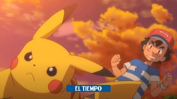 Netflix to produce new Pokemon anime series