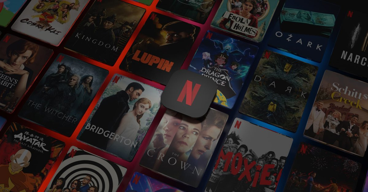 """Netflix would be testing a new service called """"N-Plus"""""""