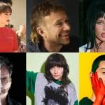 New Music: Damon Albarn, Nicki Nicole, Courtney Barnett, Celli and more