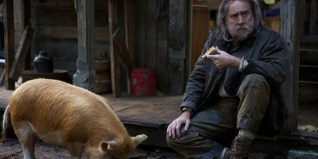Nicolas Cage: they made fun of his new movie and now claim it is his best performance