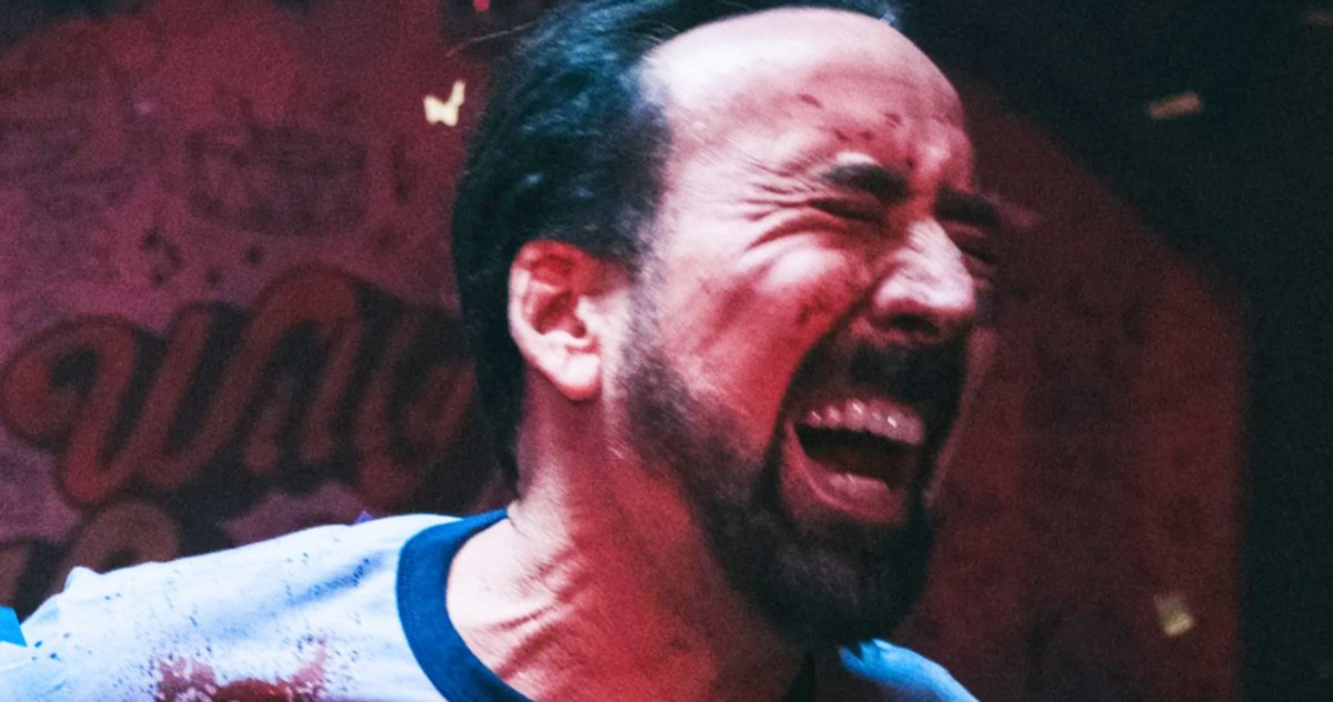 Nicolas Cage's meta-film The unbearable weight of massive talent arrives in 2022
