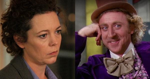 Olivia Colman could be the villain in Willy Wonka prequel | Tomatazos