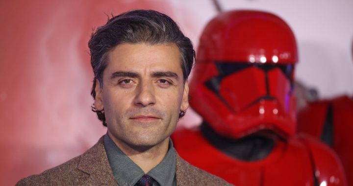 Oscar Isaac raises the hype of the Marvel series he will star in: 'Moon Knight'
