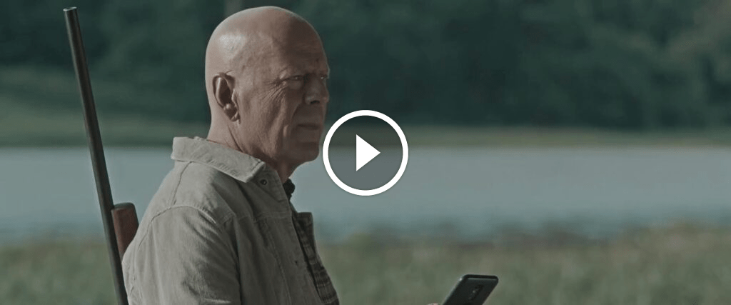 Out of Death (2021). Movie with Bruce Willis. Review - Martin Cid Magazine