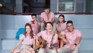 Pandemials new Ecuadorian series on YouTube Television Entertainment