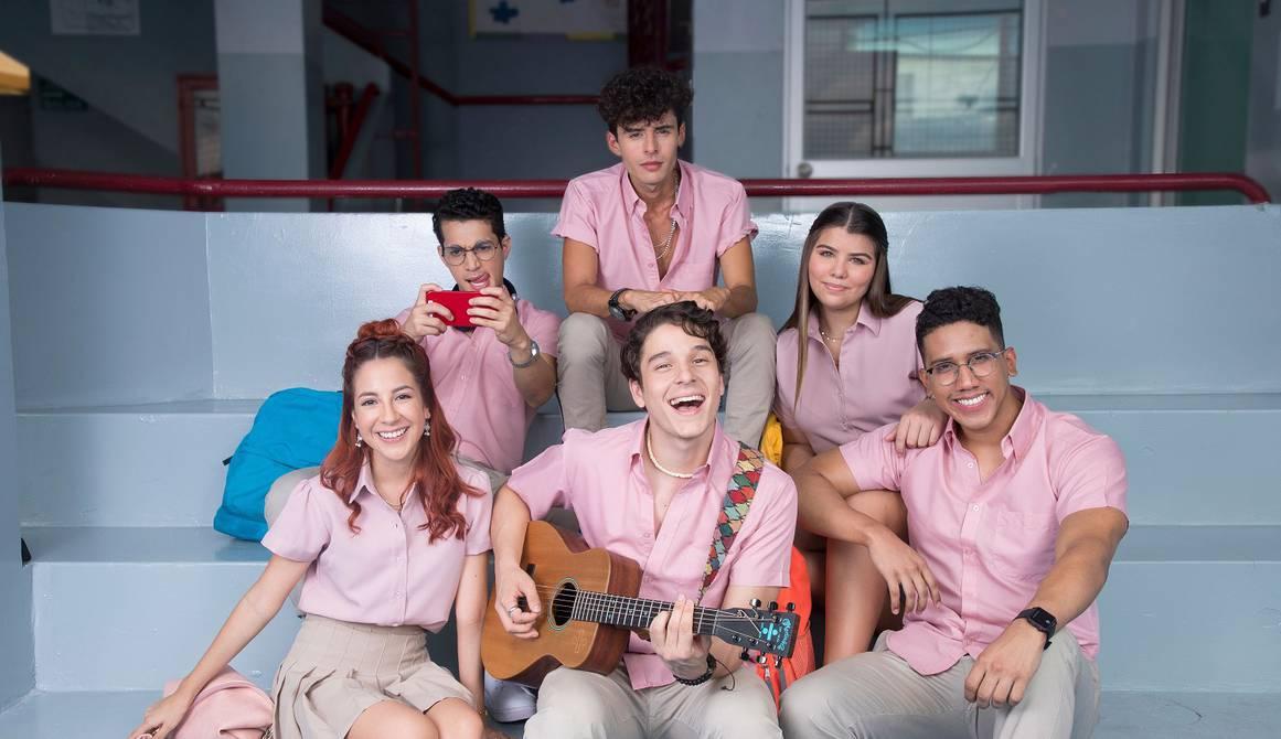'Pandemials' new Ecuadorian series on YouTube | Television | Entertainment