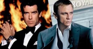 Pierce Brosnan reveals who should be Daniel Craigs successor as