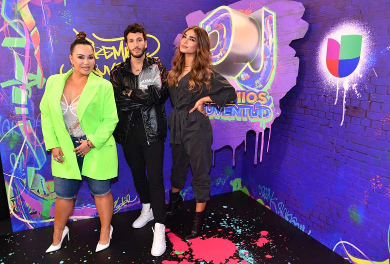 Premios Juventud 2021 What Time What Channel