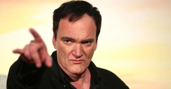 Quentin Tarantino Announces He Has Purchased the Famous Vista Theater in Los Angeles | Tomatazos