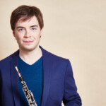 Ramón Ortega Quero, first oboe of the Los Angeles Philharmonic Orchestra, offers a concert in the Granada town of Montefrío