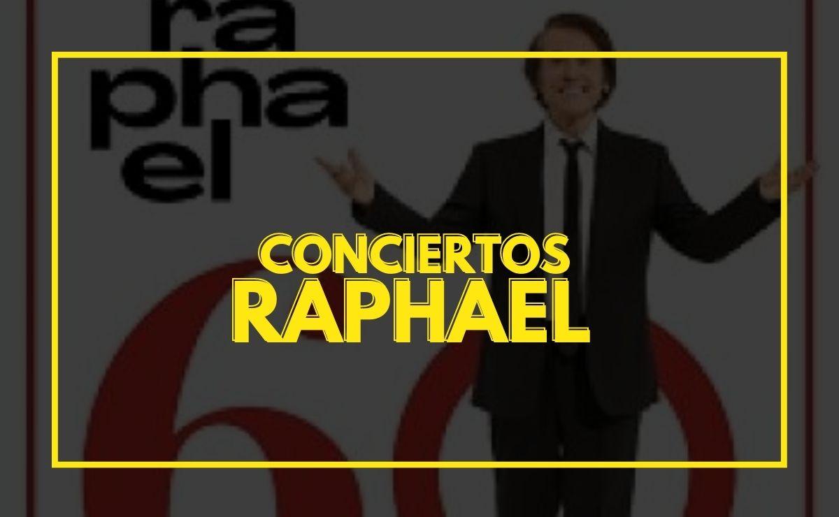Raphael 2021 Concerts ᑕᑐ Tickets Dates Venue