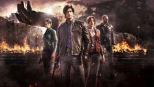 Resident Evil Infinite Darkness the Netflix miniseries that surpasses the
