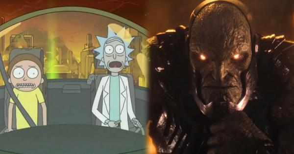 Rick and Morty Showrunner Approves Zack Snyder to Direct a Series Movie and Praises the Snyder Cut | Tomatazos