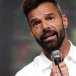 Ricky Martin and other artists joined the claims against the Cuban regime