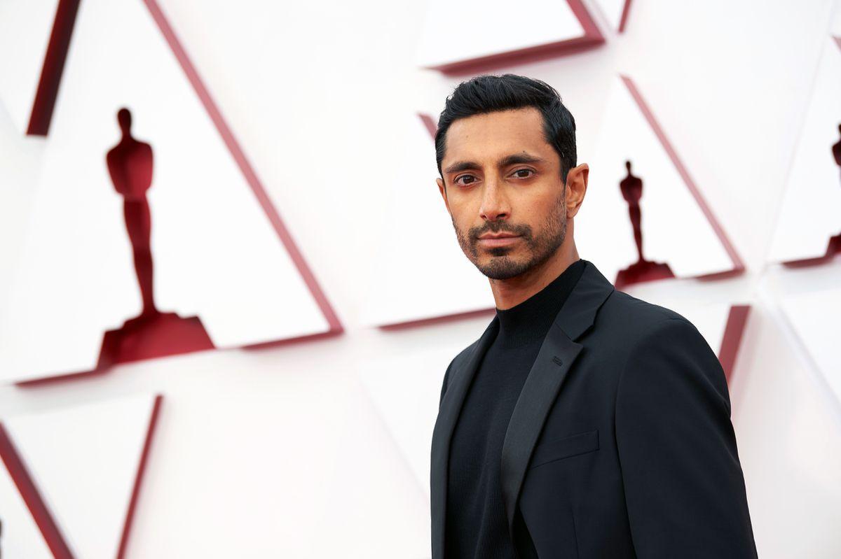 Riz Ahmed: Oscar actor, alternative musician and bulwark of diversity