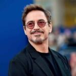 Robert Downey Jr. says great and fun things await him
