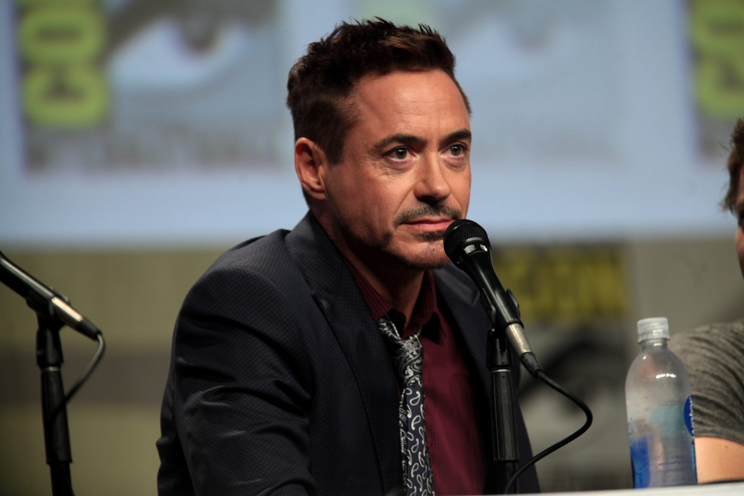 Robert Downey Jr. to star in HBO's new original series 'The Sympathizer'