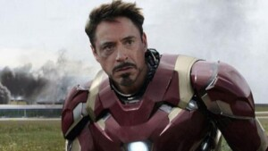 Robert Downey Jr. will continue to be Iron Man in a very particular way