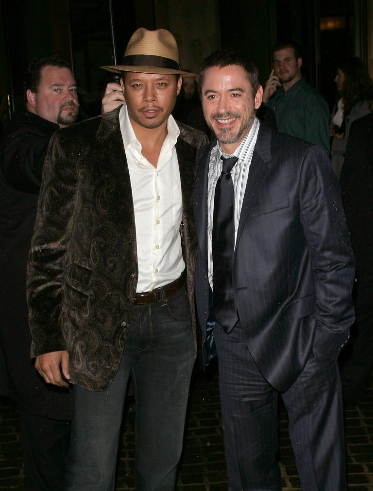 Robert Downey Junior and Terrence Howard, Sarah Jessica Parker and Kim Cattral, Ryan Gosling and Rachel MacAdams ... these co-stars who hated each other