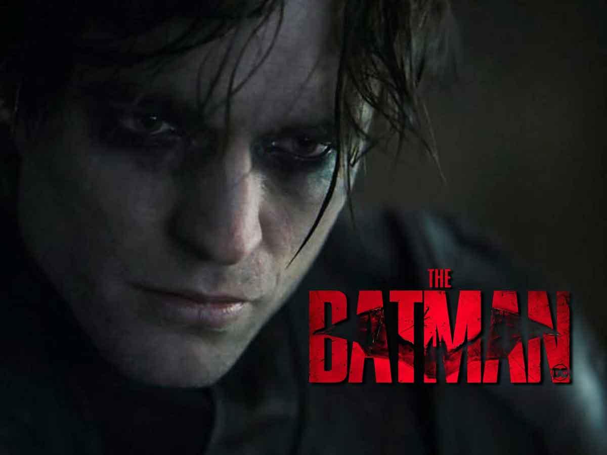 Robert Pattinson imposes a condition to return as Batman