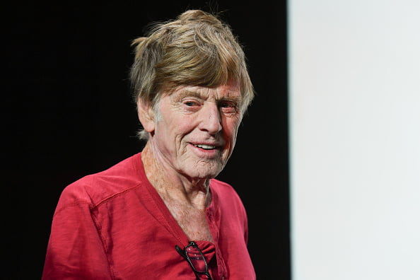 Robert Redford's Horse Ranch in Utah Marketed for $ 4.9 Million   Forbes France