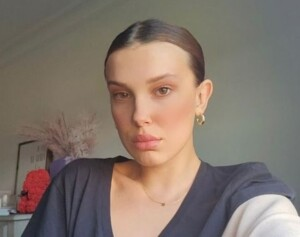 Rumor Millie Bobby Brown could be in a movie with
