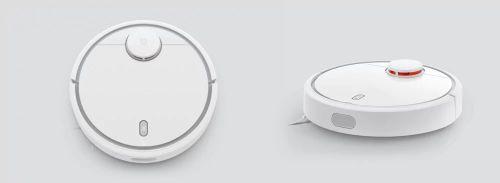 🔥 Sales   The Xiaomi Mi Robot Vacuum robot vacuum cleaner even cheaper thanks to this promo code