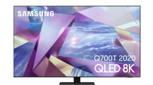 Samsung: an 8K television (very expensive) at the price of 4K (expensive) during the sales, are you interested?