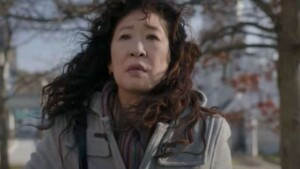 """Sandra Oh (Grey's Anatomy) unveils a trailer for """"The Chair""""!"""