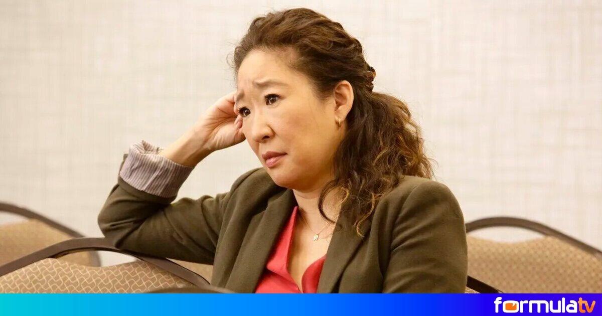 Sandra Oh beyond Greys Anatomy and Killing Eve
