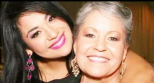 Selena Quintanilla know what the singers parents look like and