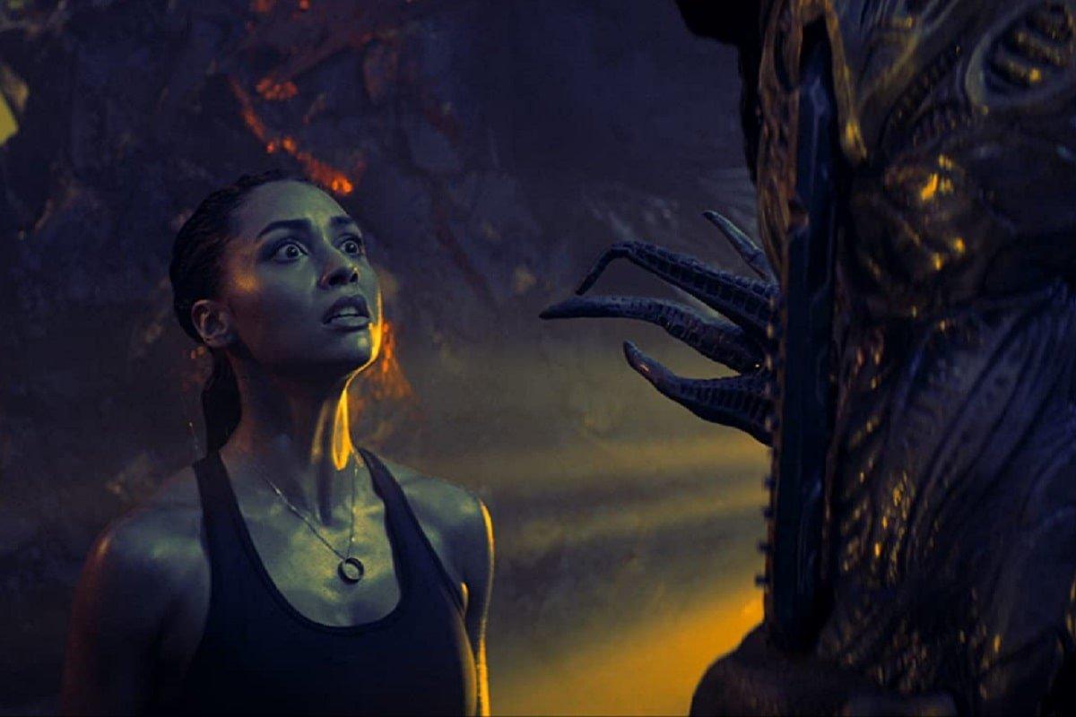 Skylines: The Sci-Fi Movie to Watch on Netflix