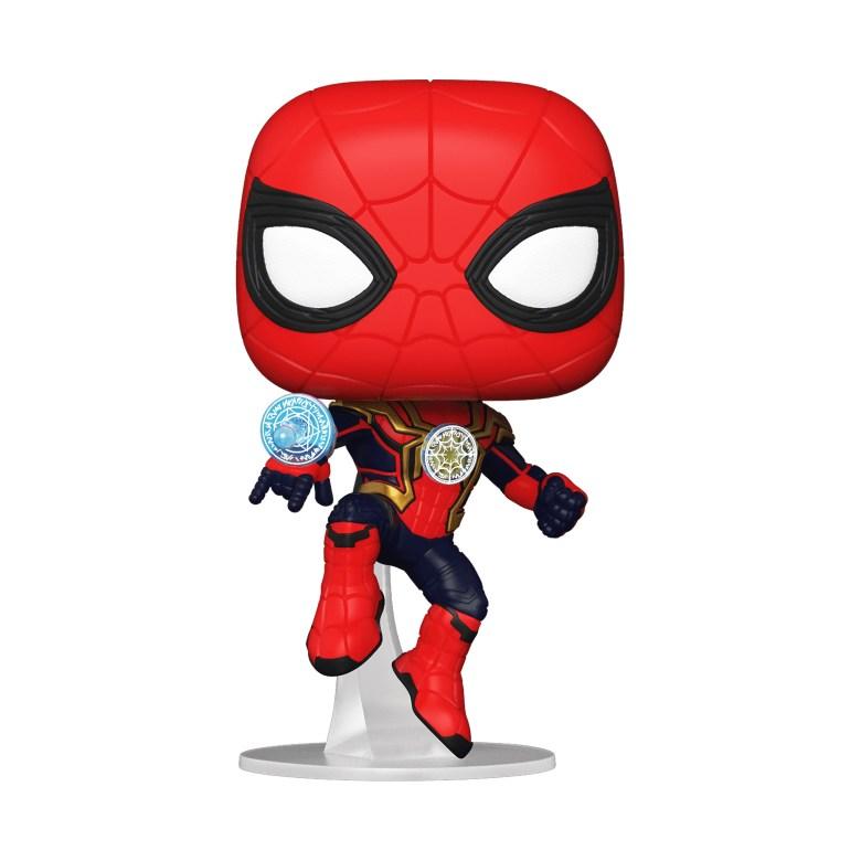 Funko de Spider-Man: No Way Home