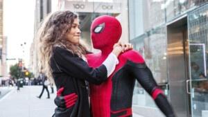 Spider-Man: No Way Home, the latest Marvel movie for Zendaya?