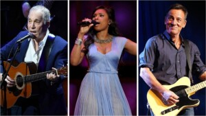 Stars join NYC mega concert to celebrate reopening after pandemic