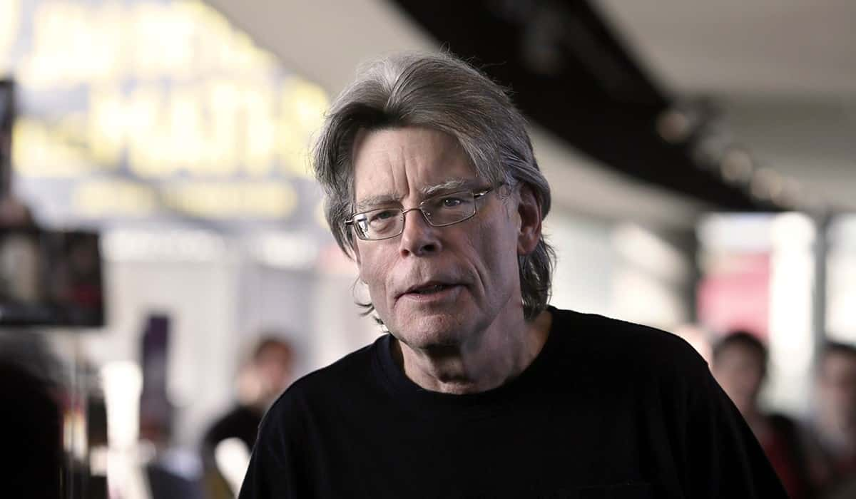 Stephen King reveals the worst horror movie ever