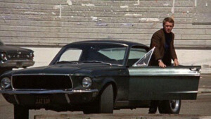 Steve McQueen's car auctioned for at least $ 100,000