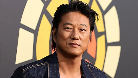 Sung Kang says more about the set of the Obi Wan