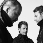 Swedish House Mafia returned with a new song and euphoria was unleashed on social networks