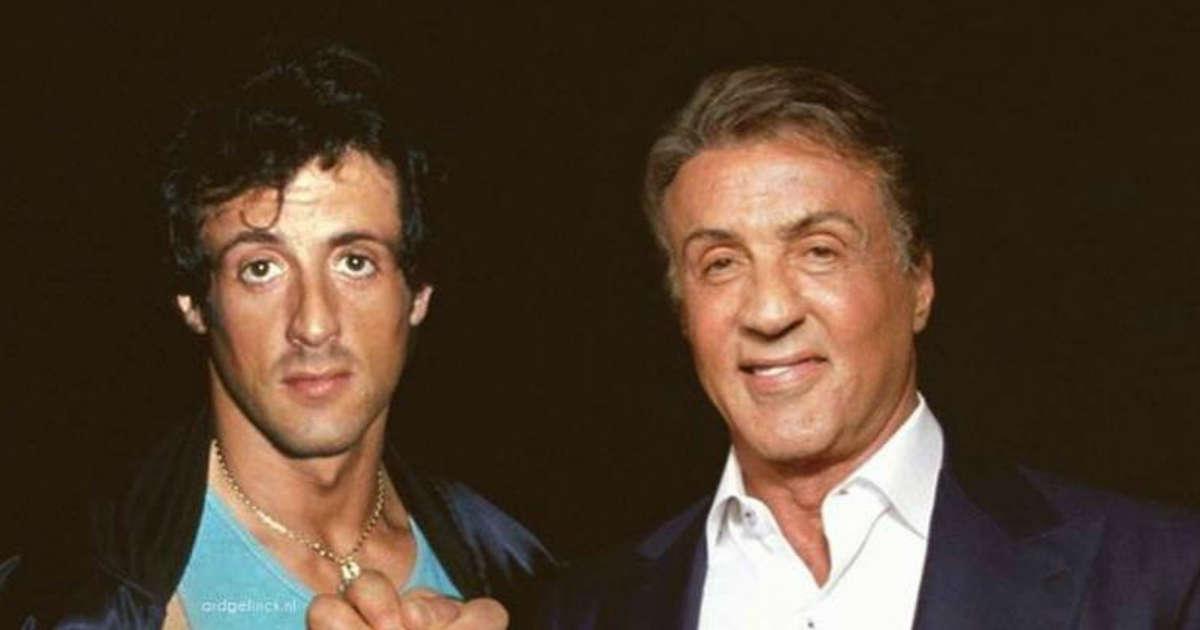 Sylvester Stallone: de 'películas XXX' hasta 'Rocky Balboa'