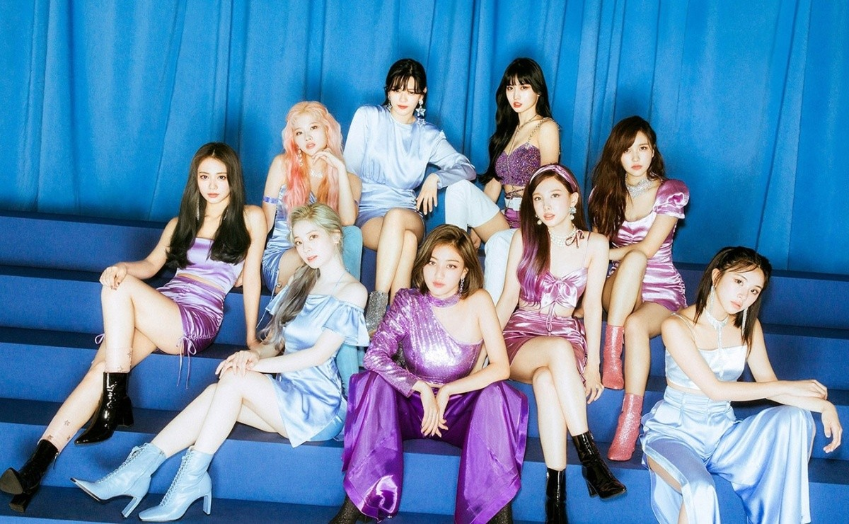 TWICE Which members of the music group are Japanese